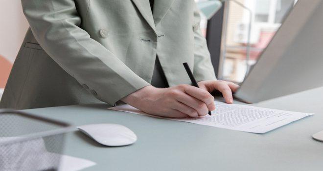 Şirket Kuruluş Sözleşmesinin Ticaret Sicili Müdürlüklerinde İmzalanması Hadisesinde Son Durum*