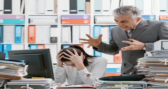 Hangi İşveren Davranışları Psikolojik Taciz Sayılır?