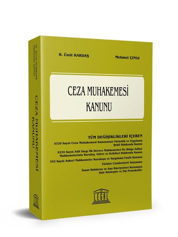 Cezai kovuşturma ve ceza davasının sona ermesi (Ceza Muhakemesi Kanununun 27. Maddesi)